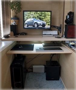 комфортный кабинет