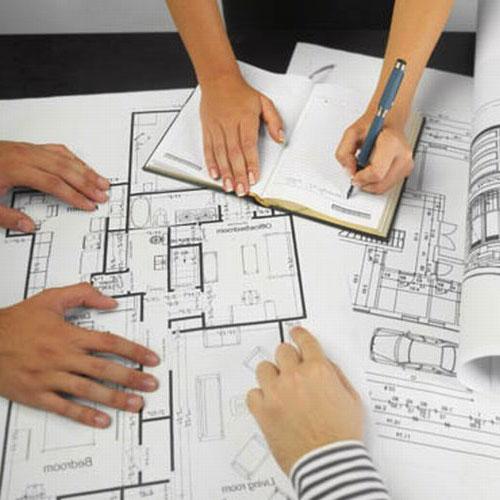 Задача архитектора