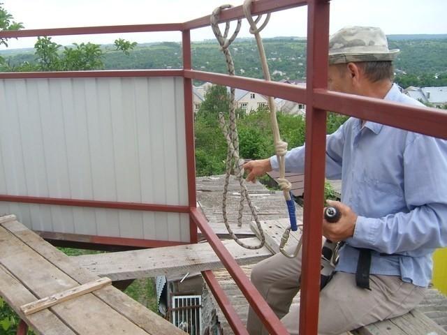 С как сделать балконную раму 5