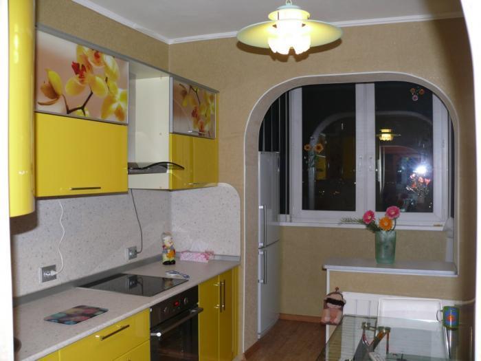 Как сделать ремонт на кухне своими руками фото