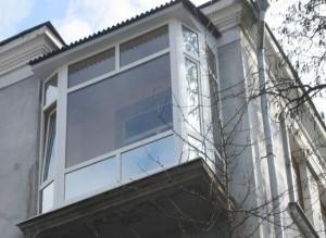 зависимая крыша