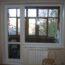 Ремонт балконных дверей