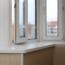 Дизайн балкона в домах п44т