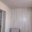Обшивка балкона или лоджии МДФ панелями